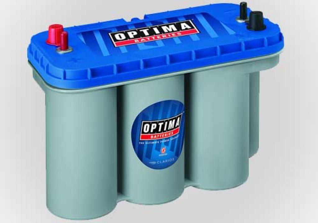 Agm-Battery