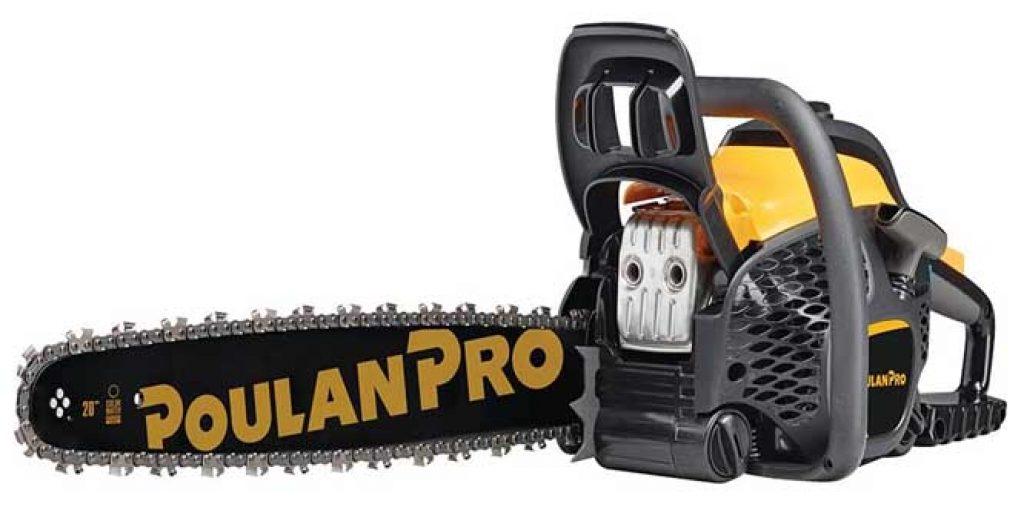 Poulan-Pro-20-inch-chainsaw