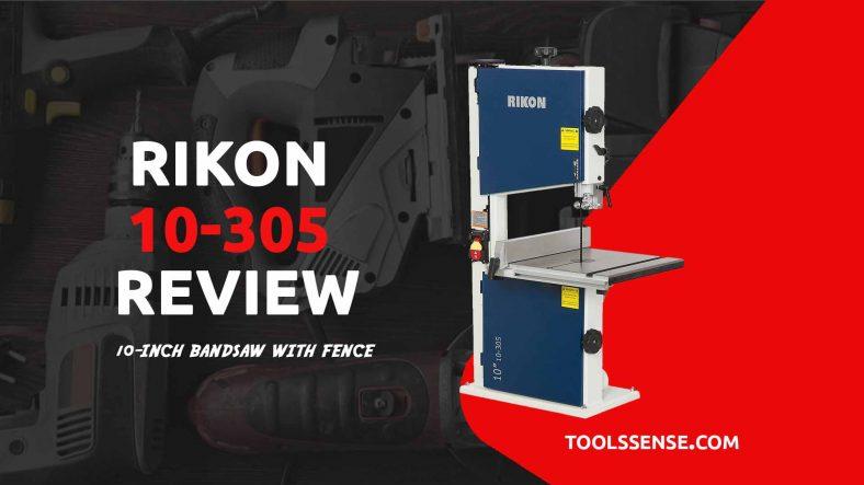 Rikon-10-305 Review